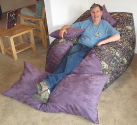 Robb S Pillow Furniture